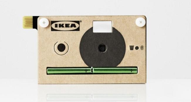 IKEA Knappa camera www.andysaiden.com