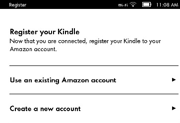 how do you purchase kindle books on ipad