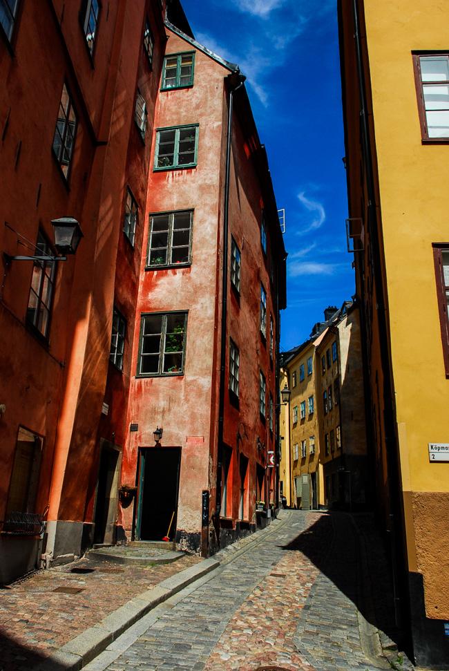 Sweden 2008-1