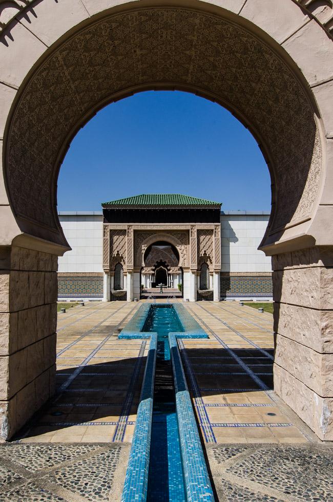 The Moroccan Pavilion, Putrajaya  -2