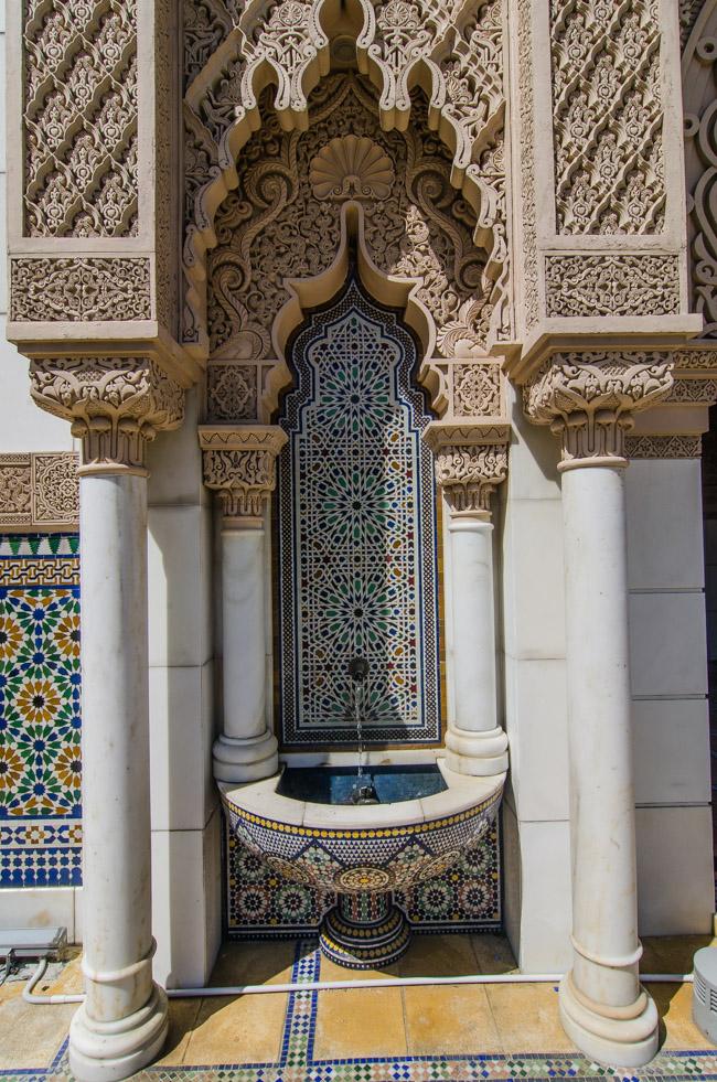 The Moroccan Pavilion, Putrajaya  -4