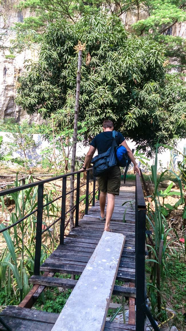 Nanyang Wall, Batu Caves-1-2