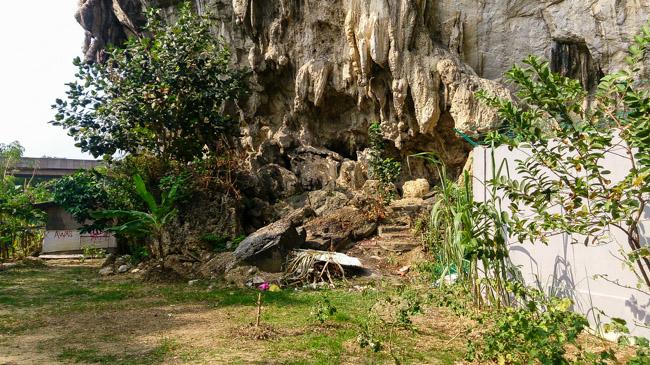 Nanyang Wall, Batu Caves-1-3