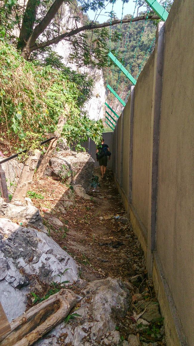 Nanyang Wall, Batu Caves-3