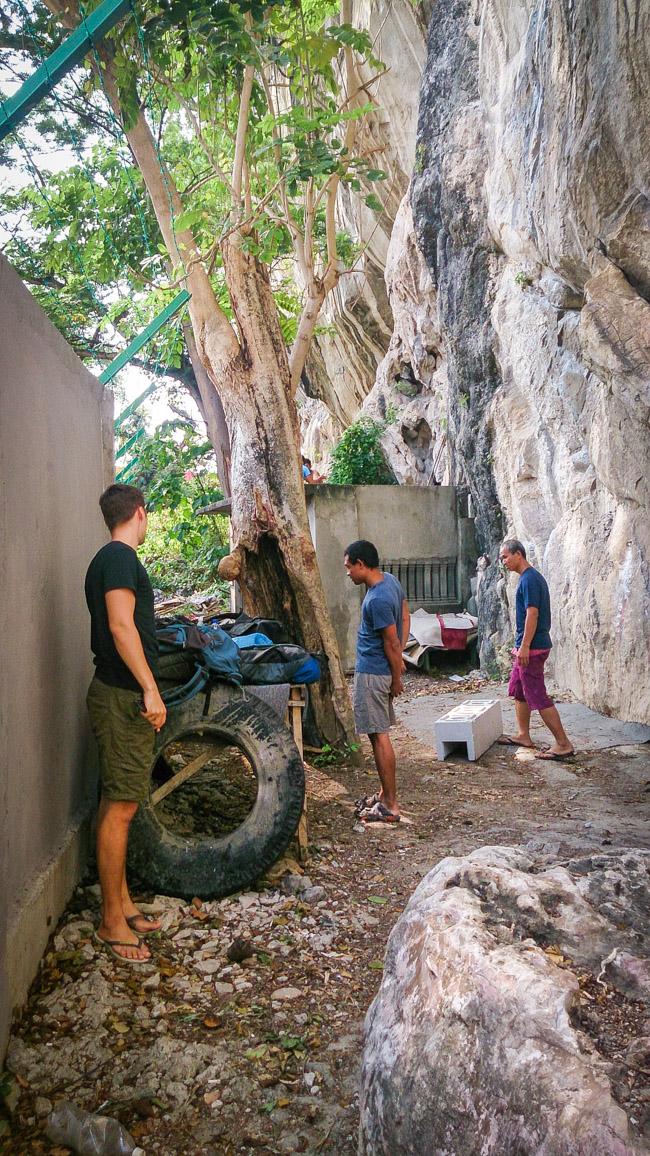 Nanyang Wall, Batu Caves-5
