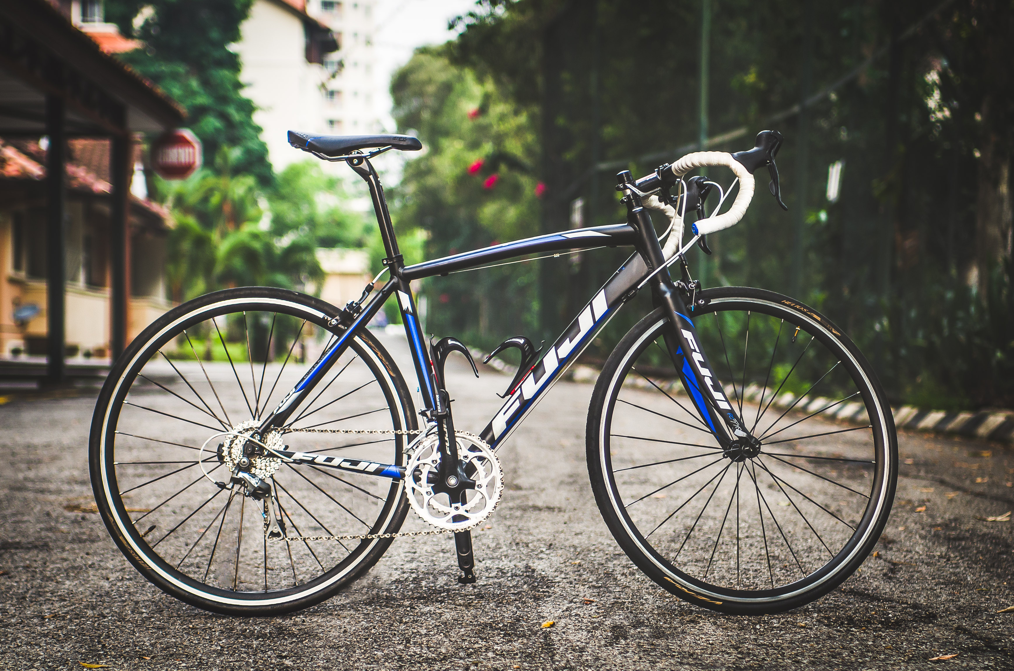 Road Bike Archives - Andy Saiden