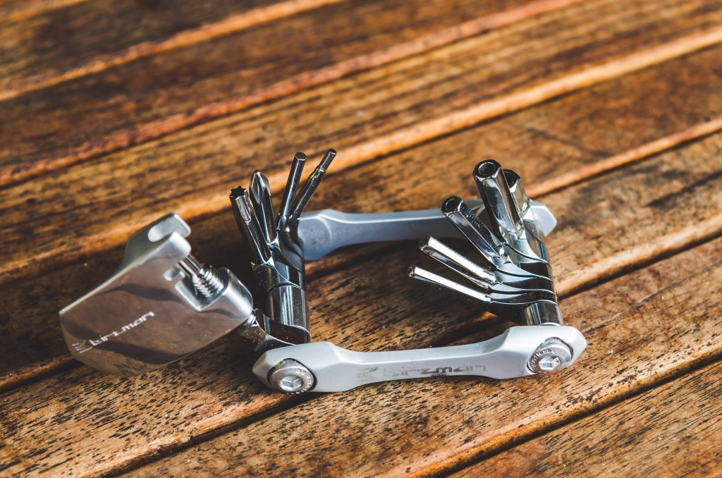 Multi Tool Cycling
