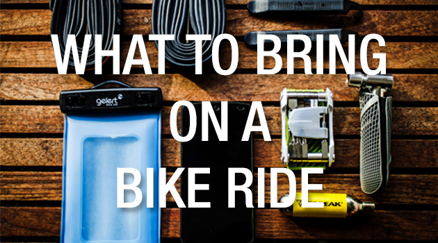 What-to-bring-on-a-bike-ride